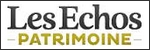 logo_lesechospatrimoine