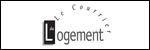logo_le courrier logement