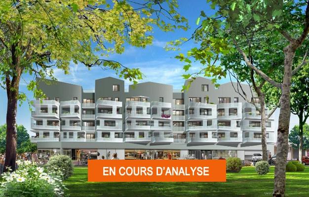 Le Panorama à Montreuil-Sous-Bois (93)