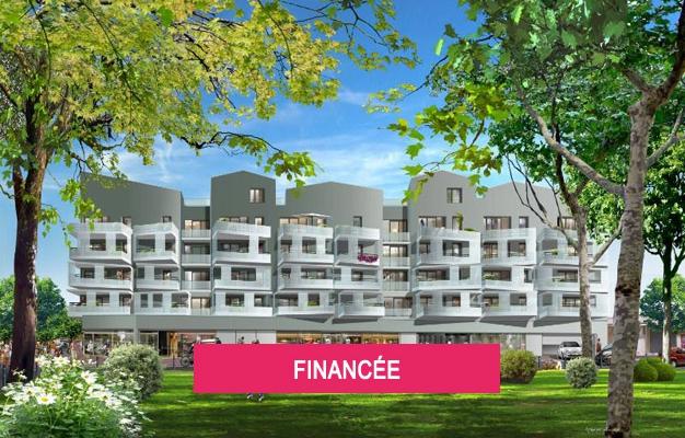 Le Panorama – Montreuil-Sous-Bois (93100)