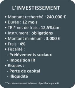 crowdfunding immobilier à Décines