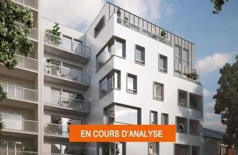 Les Pierres Blanches à Nantes (44300)