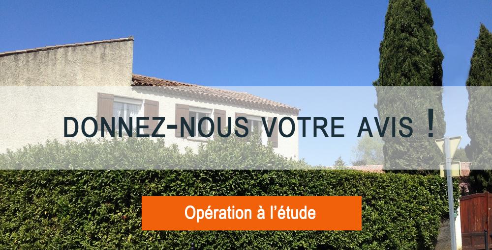 Achat / Revente d'une Villa dans le Vaucluse