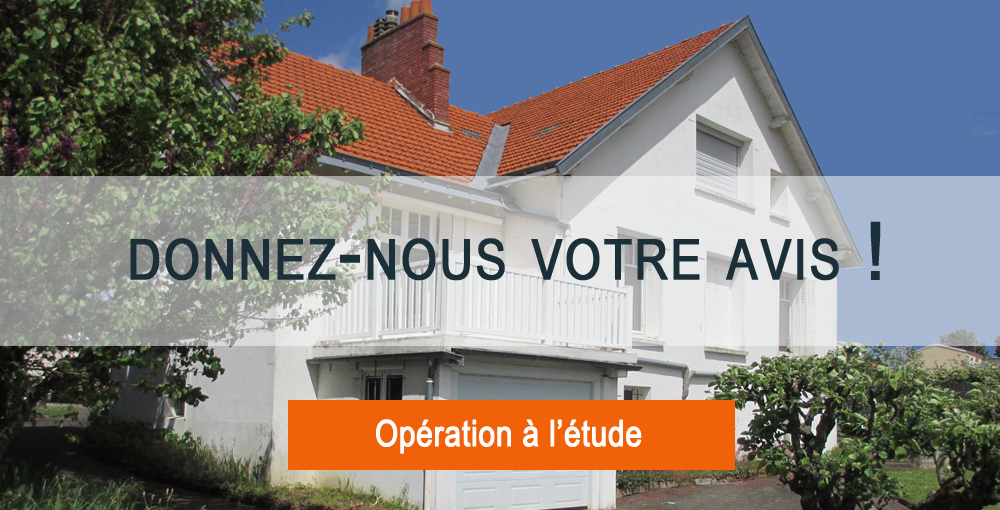 Vertou banlieue chic Nantes