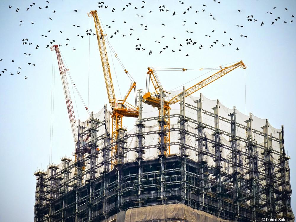 La Société Civile de Construction Vente ( SCCV )