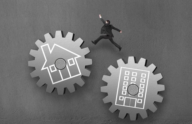 Crowdfunding immobilier pour les pros avec immocratie