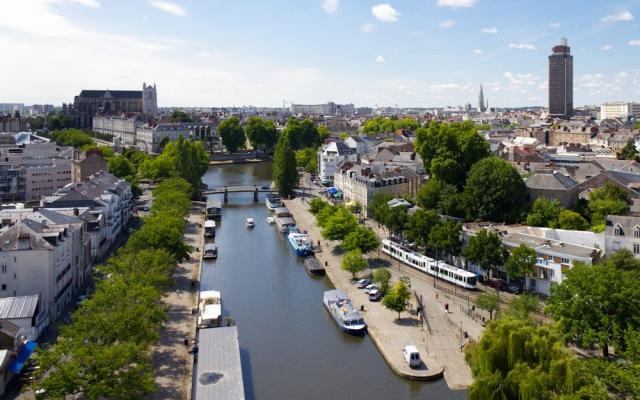 Nantes – une valeur sûre pour un investissement immobilier