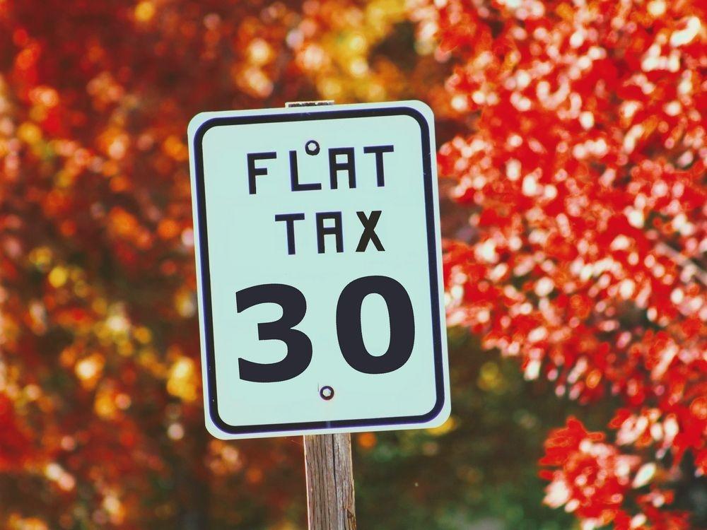 La Flat Tax, une fiscalité avantageuse pour le crowdfunding immobilier
