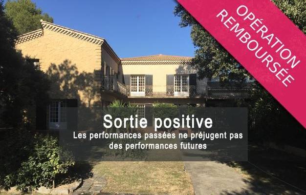 Direct Invest 2 – Bouches du Rhône – Var – Vaucluse (2018)