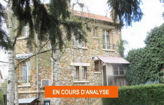 Division Parcellaire – Clamart (92) Quartier Gare