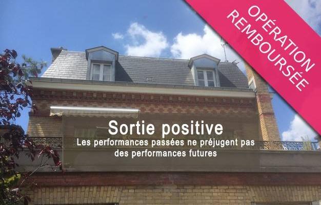 Division Parcellaire – Suresnes (92)