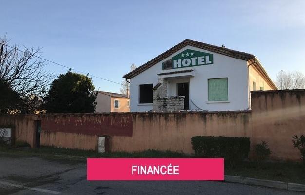 Lotissement à Beaucaire (30300)