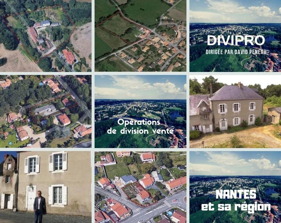 Divipro – Nantes et sa région
