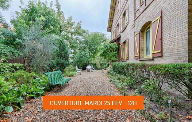 Division parcellaire – Colombes (92) Rue des Glycines