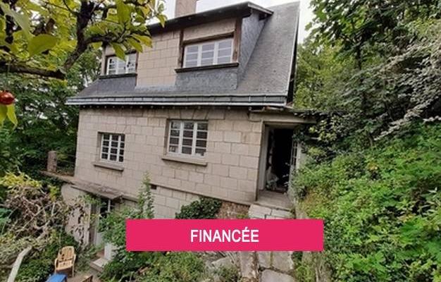 Rénovation d'une villa en bord de Marne à Champigny sur Marne (94)