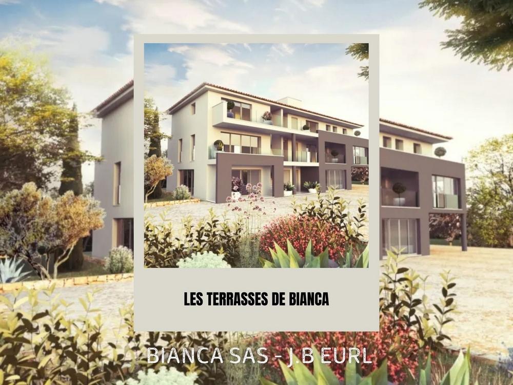 Les Terrasses de Bianca – Montauroux